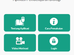 Aplikasi e-learning android